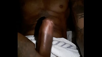 Jack, Oily, Bbc black