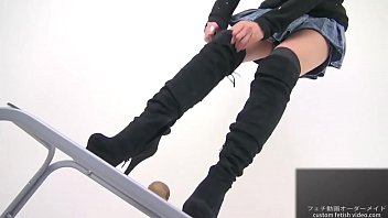 Boots, Crush, Japanese long, Japanese boots, Japanese boot, Kiwi