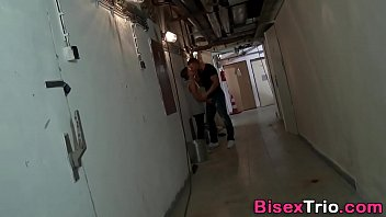Group, Bisex threesome, Bisexual orgy