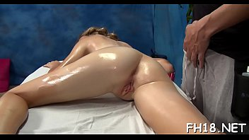 Oil, Massage oil, Best blowjob, Oiled massage, Is, Hard gangbang