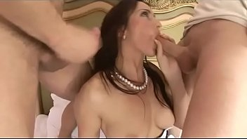 Double anal, Double penetration, Waitress, Teen double anal, Invasion, Double fuck