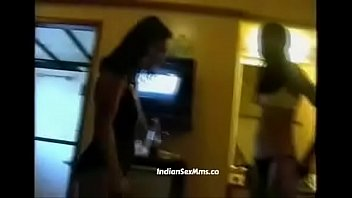 New, Indian couple, Indian hotel, Call girl, Two girls, Desi village