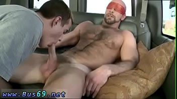 Bus, Muscle gay, Bus anal