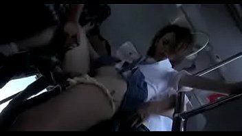 Japanese bus, Bus, Japanese school, Chinese group, Japanese gangbang, Chinese anal