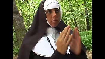 Nuns, Europe, Doctor anal, The, Anal doctor, Crazy anal