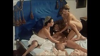 Hairy, Angelica, Roccos, Milly, 02, Vintage hairy