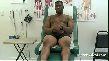 Muscle gay, Examination, Black muscle, Muscled, Physical examination