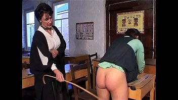 Caning, Caned, Clip