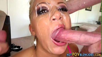 Bj, Dripping, Face pov