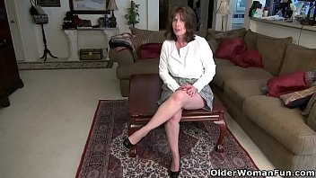 Granny, Nylon, Nylons, Mature pantyhose, Collection, Nylons milf