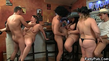Wild, Plump, Bbw orgy, Bbw group, Bbw big ass, Chubby ass