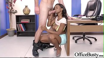 Nail, Naughty office