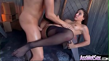 Deep anal, Danger, Love sex, Oiled ass, Dangerous