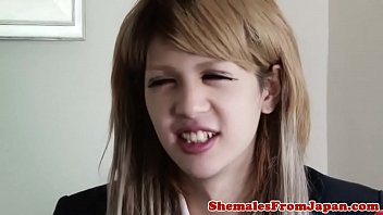 Japanese shemale, Japanese schoolgirl, Japanese ladyboy, Japanese schoolgirls, Newhalf, Japanese facial