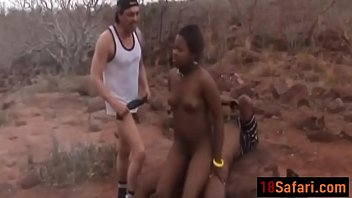 Leather, African, Submissive, Black teens, Ebony threesome, Couple threesome