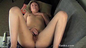 Clit, Big clit, Milf solo, Yanks, Shay, Contraction