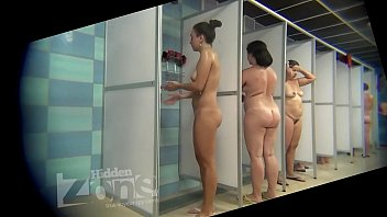 Shower, Peeping, Voyeur shower, Shower room, Shower voyeur, In shower