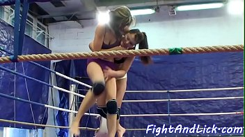 Facesitting, Catfight, Facesit, Sexfight, Lesbian facesitting, Wrestle