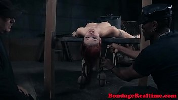 Caning, Caned, Sub, Spank ass, Choked, Choking