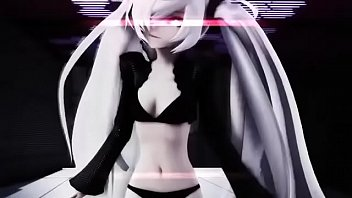 Mmd, Collection, Demon
