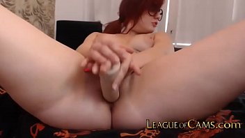 Solo squirt, Squirt fuck, Solo squirting, Orgasm squirting, Redhead solo
