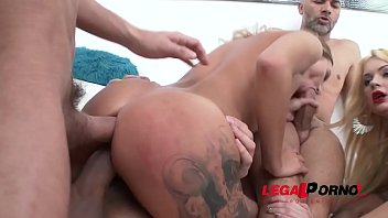 Dp, Emily, Thorn, Assfucked