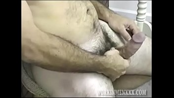 Mature, Jack, Bobbi, Gay mature, Jack off, Beating