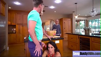 Wife, Reagan foxx, Foxx, Reagan, Milf big, Big tit wife