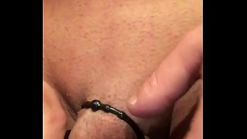 Ring, Guys, Rings, Cock ring, Cock masturbation
