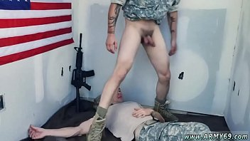 Army, Soldier, Soldiers, Wank straight