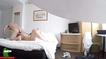 Hidden cam, Cucumber, Hidden couple, Tits play, Hidden orgasm, Recording
