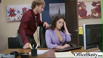 Busty, Officer, Hot sexy, Valentina nappy, Offices