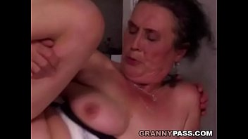 Granny, Saggy, Mature anal, Retro, Hairy anal, Saggy tits
