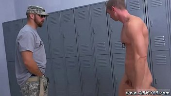 3some, Military, Extra, Anal training