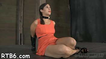 Caning, Caned, Stormy, Bound, Spank girl, Spanking girl