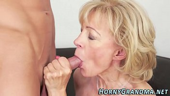 Mature, Mouth, Gilf, Granny blowjob, Oldwoman, Hd granny