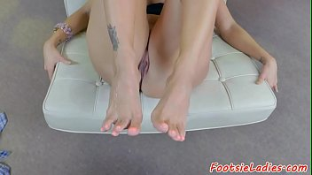 Footjob, Foot fuck, Milf feet, Milf foot, Milf footjob, Office footjob