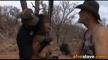 Torture, Two slave, Bdsm torture, Black threesome, Black slave, Ebony slave