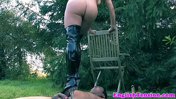 Pee, Boots, Boot, Mistress t, Piss slave, Submission
