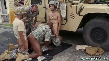 Army, Military, First fuck, Gay first time, Gay punish, Times