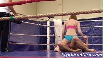Facesitting, Wrestling, Catfight, G queen, Sexfight, Facesitting lesbian