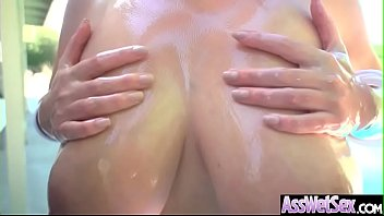 Angela white, Angela, Hard anal, Ass fucking, Big ass oil