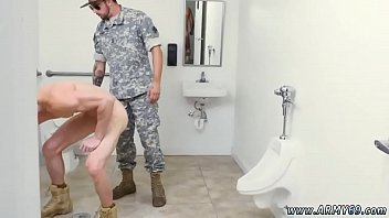 Army, Training, Train anal, Anal training, Army muscle