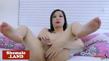Ladyboy, Asian shemale, Asian amateur, Strokes, Asian shemale solo, Shemale cock