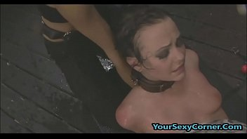 Torture, Orgy, Lesbian bondage, Tied up, Molested, Lesbian party