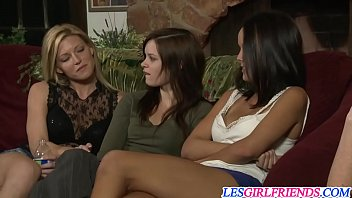 Strapon, Lee, Veronica, Harper, Snow, Dillion harper