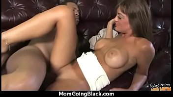 Black cock, Seducing, Seduce mom, Mom seduced, With mom, Seduced mom