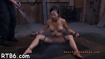 Torture, Pussy torture, Orgasm torture, Sex torture, Sexy hot, Bound and fucked