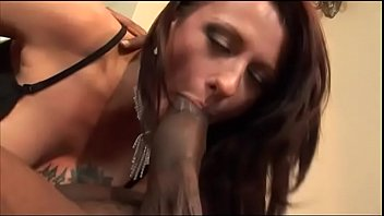 Black creampie, Double creampie, Penetration, Black on white, Sex anal, The