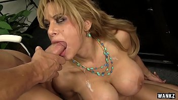 Boss, Milf boss, Latina milf, Office milf, Wankz, Alyssa